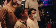 """Sal Priadi Bikin Film Pendek """"Serta Mulia"""", Makna Persahabatan dengan 'Monster'"""