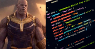 Thanos Serang Indonesia, Bobol BIN dan 10 Kementrian RI