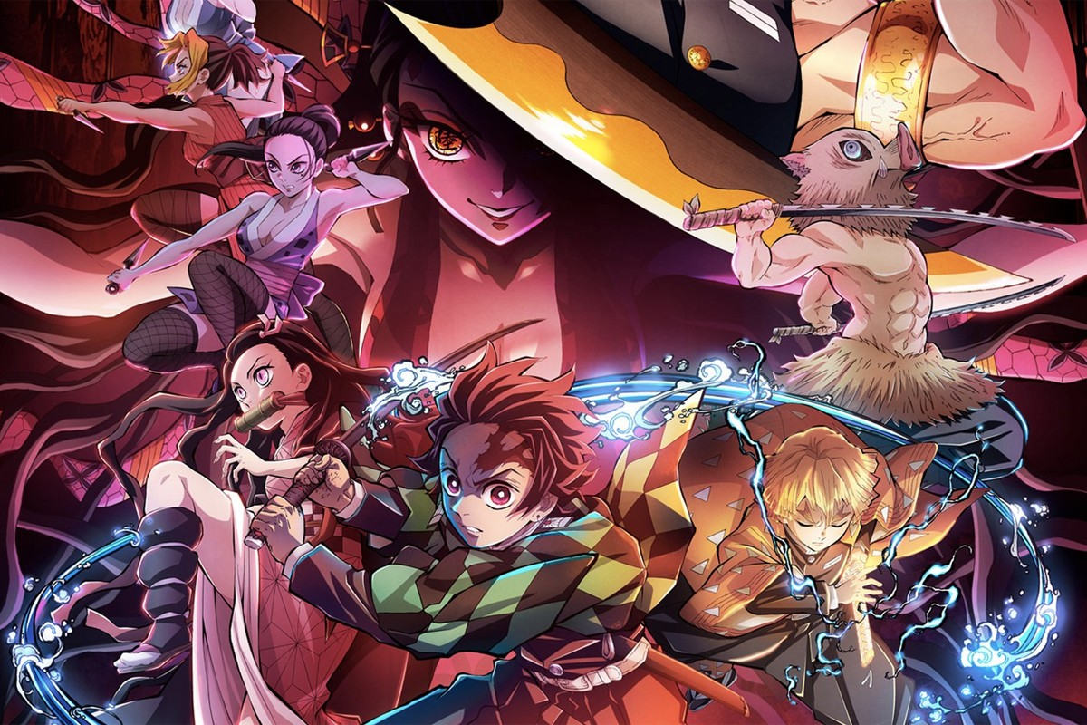 Demon Slayer: Kimetsu no Yaiba Season 2 Dipastikan Bakal Rilis Oktober