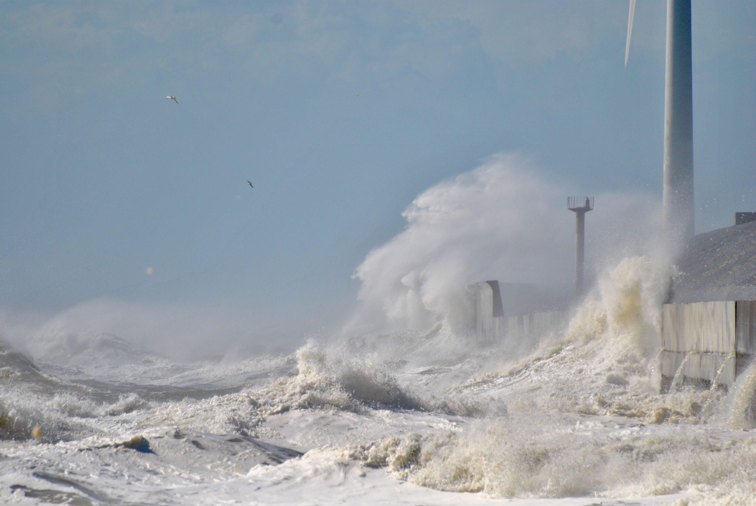 """Potensi Tsunami 28 Meter di Pacitan, BMKG Himbau Pemda Siapkan """"Skenario Terburuk"""""""