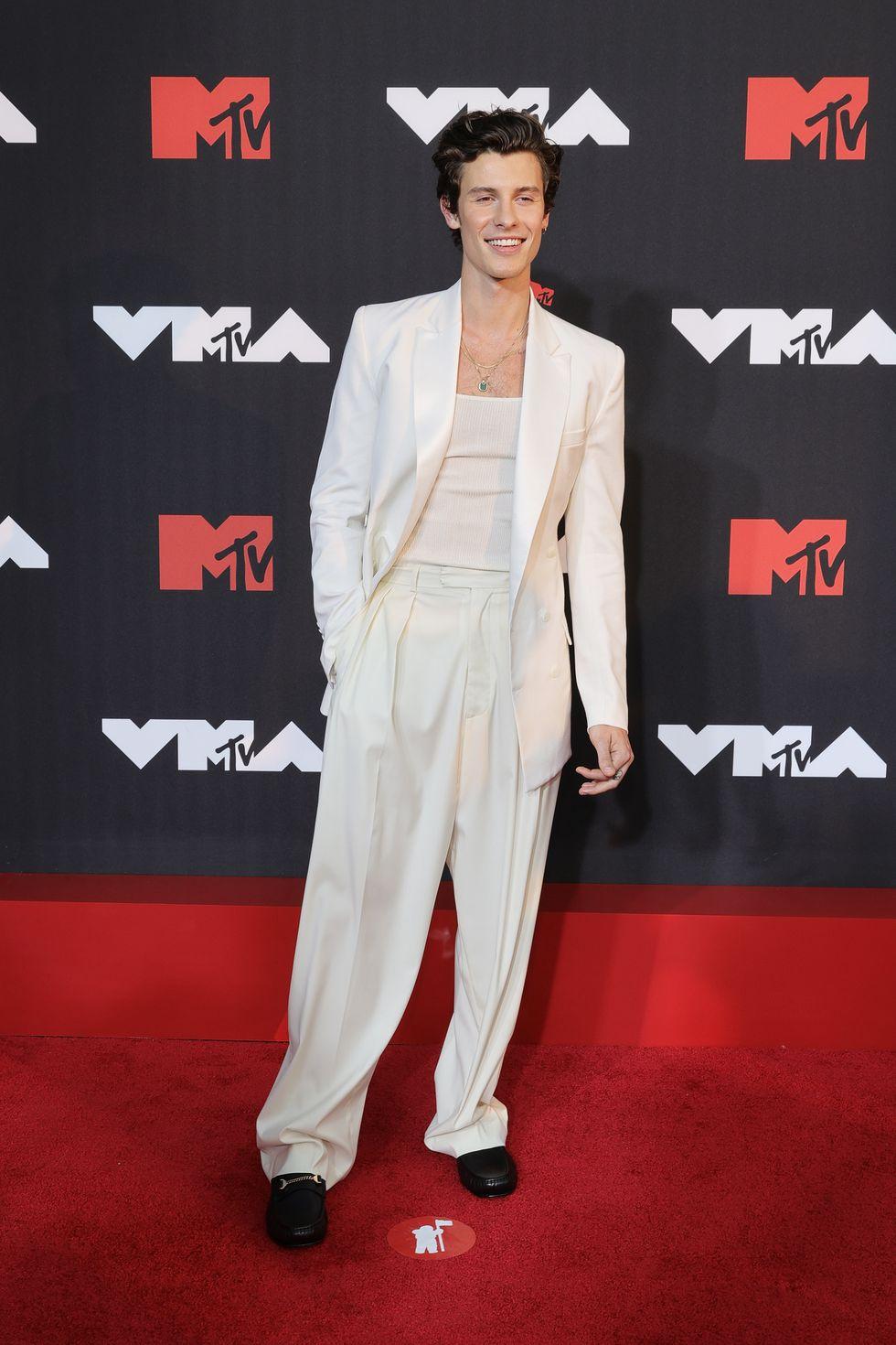 MTV VMAs Shawn Mendes