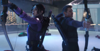 Marvel Rilis Trailer Perdana Serial Hawkeye, Umumkan 4 Film Baru di Fase 4