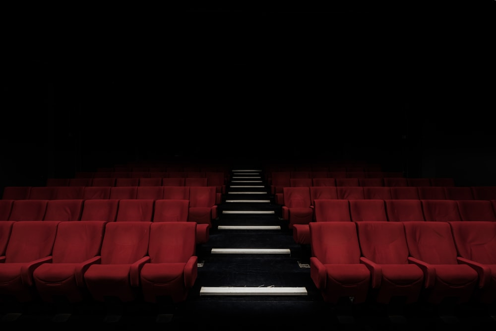 Nonton Bioskop Selama Masa PPKM Diperbolehkan, Asalkan...