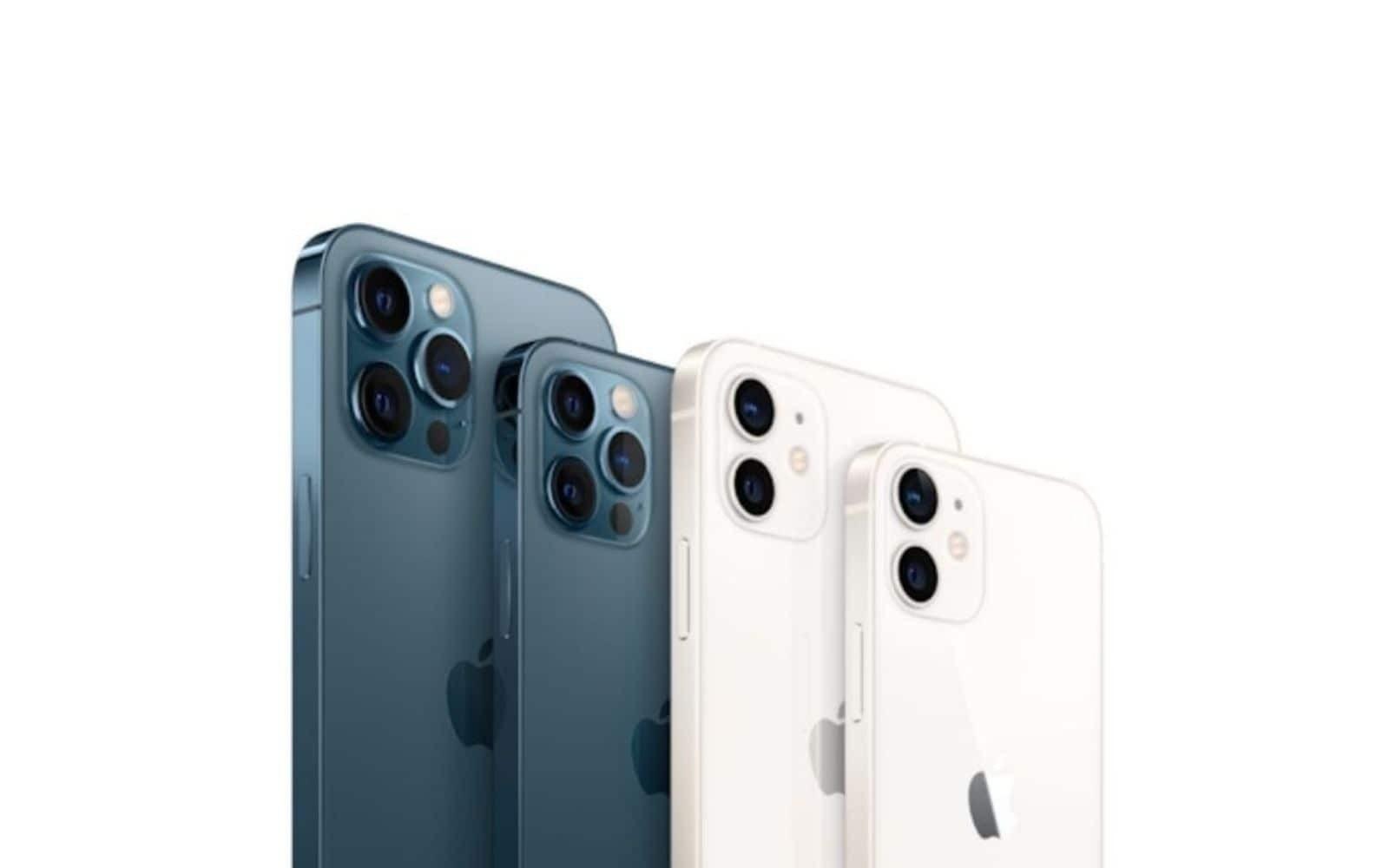 Apple Perkenalkan iPhone 13, Diperkuat Cip Smartphone Tercepat!