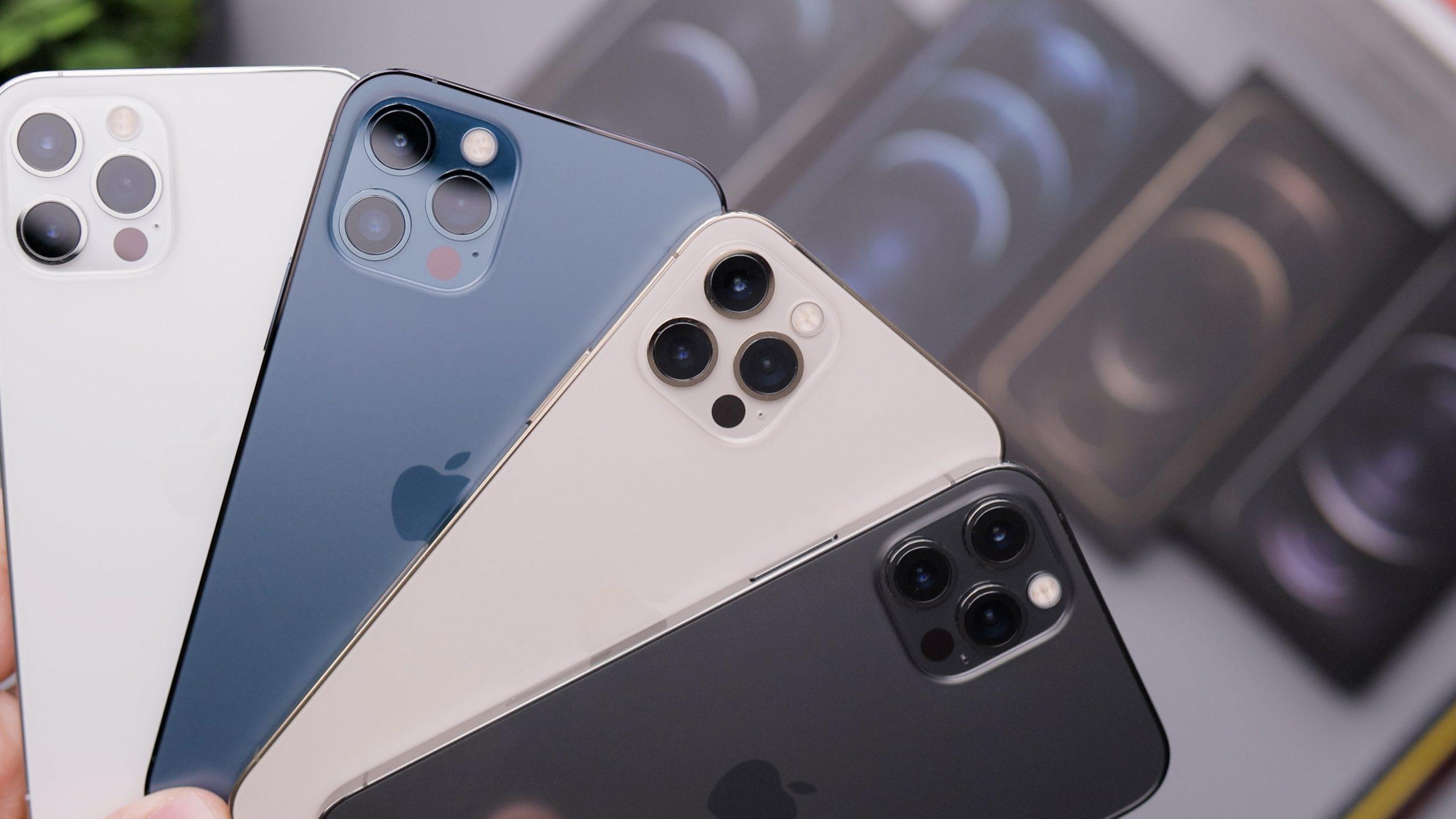 Kamera iPhone Bisa Rusak Karena Getaran Motor