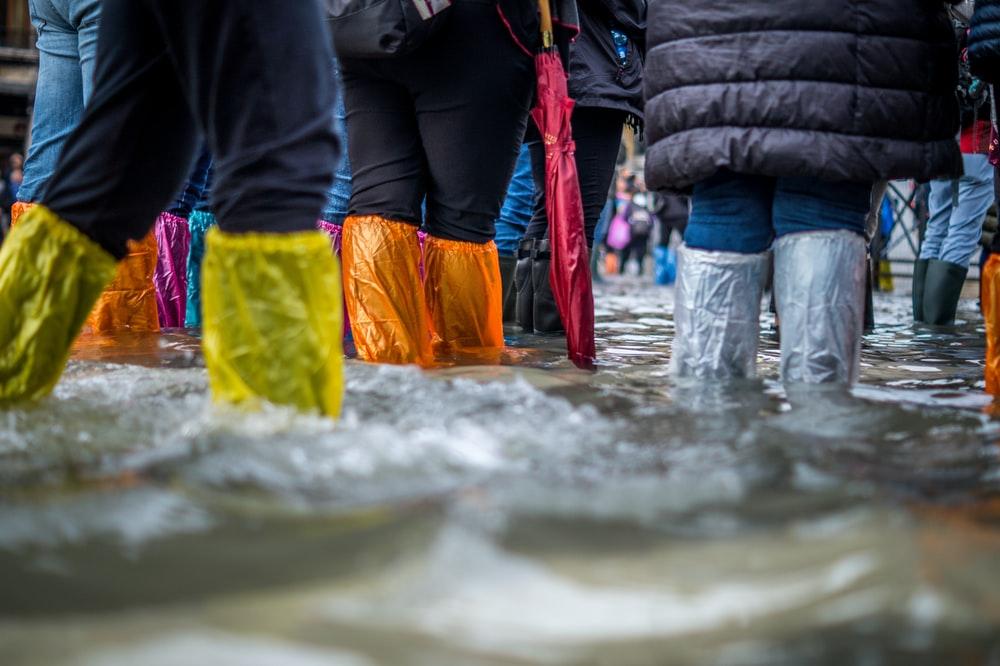 Imbac Cuaca Ekstrem, Jakarta Siaga Banjir dan Tanah Longsor