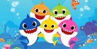Baby Shark Diadaptasi Jadi Film, Siap Tayang di Layar Lebar