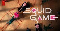 """Squid Game, Serial Terbaru Netflix Bergenre """"Survival"""" yang Terinspirasi Dari Permainan Bocah!"""