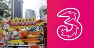 Indosat dan Tri Merger, Ganti Nama Jadi Indosat Ooredoo Hutchinson