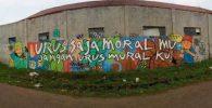 Lomba Mural Berhadiah Piala Kapolri Digelar Polisi, Begini Respon Seniman