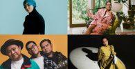 Raisa Kolaborasi dengan Rapper, Kaleb J Rilis Single Baru! [Friday Music Selection]