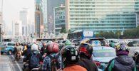 Jokowi dan Anies Baswedan Divonis Bersalah Atas Gugatan Polusi Udara Jakarta