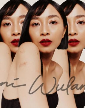 Ngomongin Beauty dan Skincare Bareng Rinni Wulandari, Berujung Deeptalk!