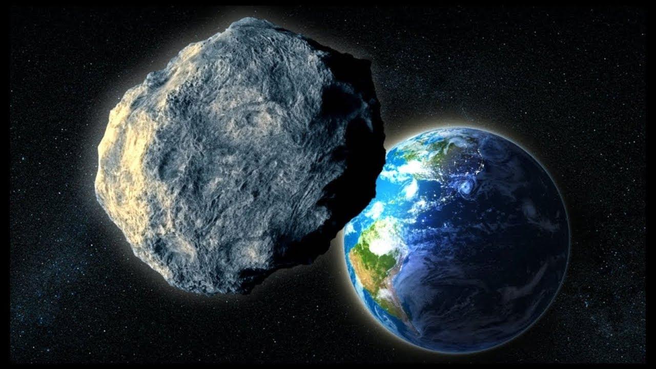 Asteroid Bennu Akan Menghantam Bumi? Begini Penjelasan NASA