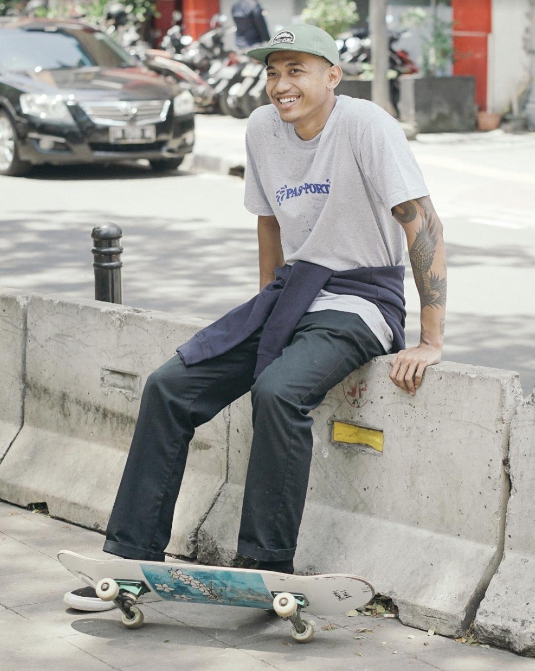 Skate Brand 'PASS~PORT' Kini Hadir di Sonderlab, Pertama di Indonesia!