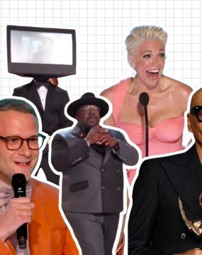 Emmy Awards: 5 Momen Paling Memorable di Acara Tahun Ini!