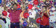 Manny Pacquiao Jadi Calon Presiden Filipina, Siap 'KO' Para Koruptor