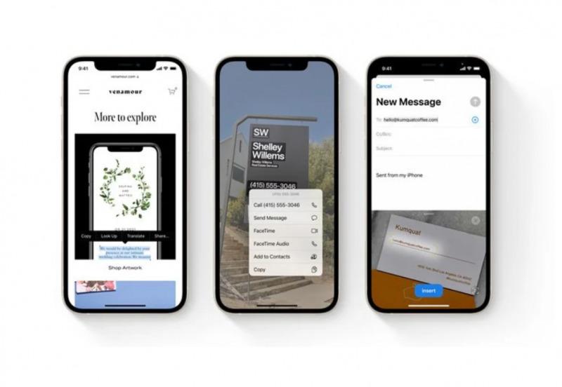 iOS 15: Berikut Fitur-Fitur Baru yang Apple Hadirkan