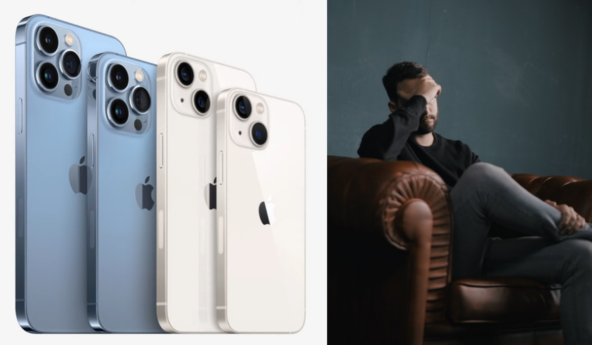 Apple Kembangkan Fitur iPhone untuk Deteksi Depresi