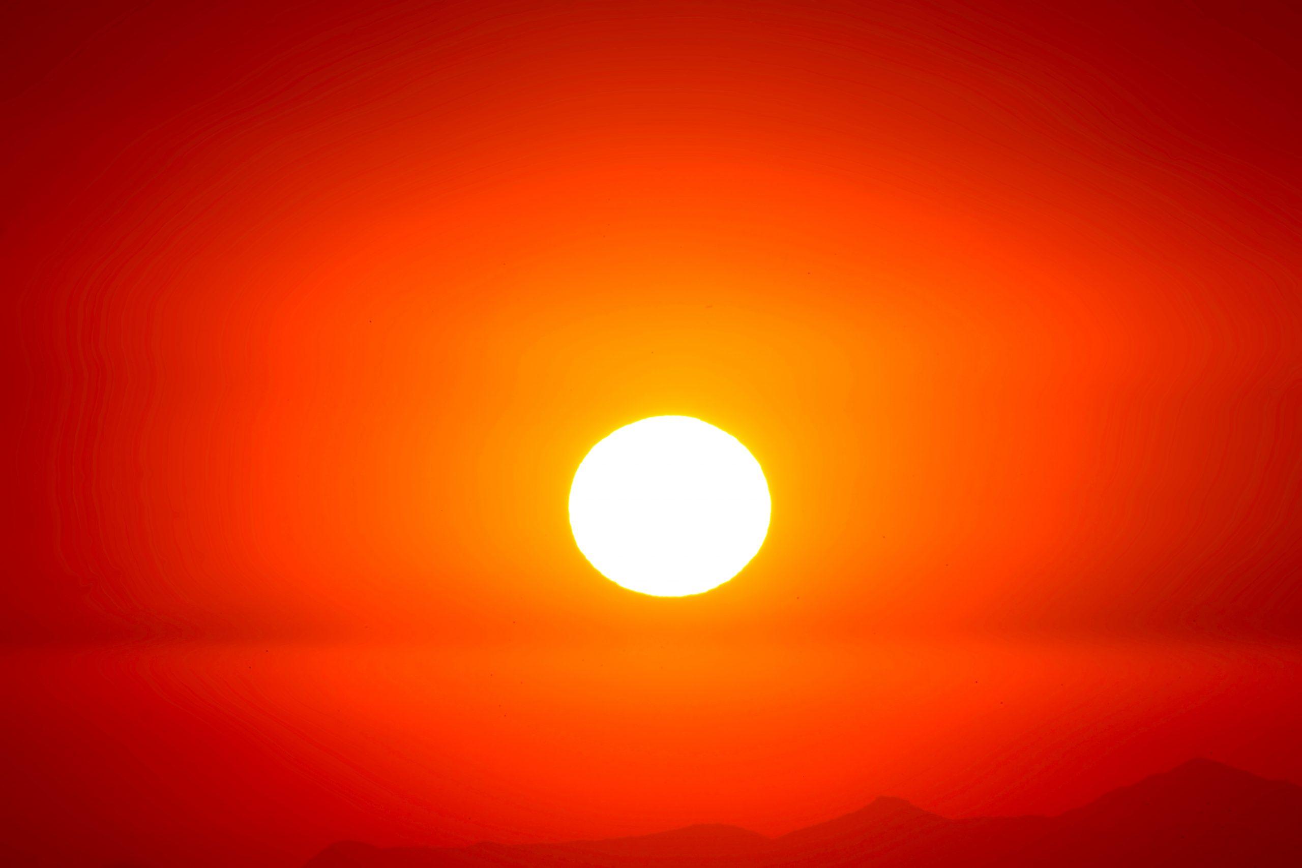 Cahaya Matahari Akan Mati, Apa yang Terjadi Dengan Bumi?