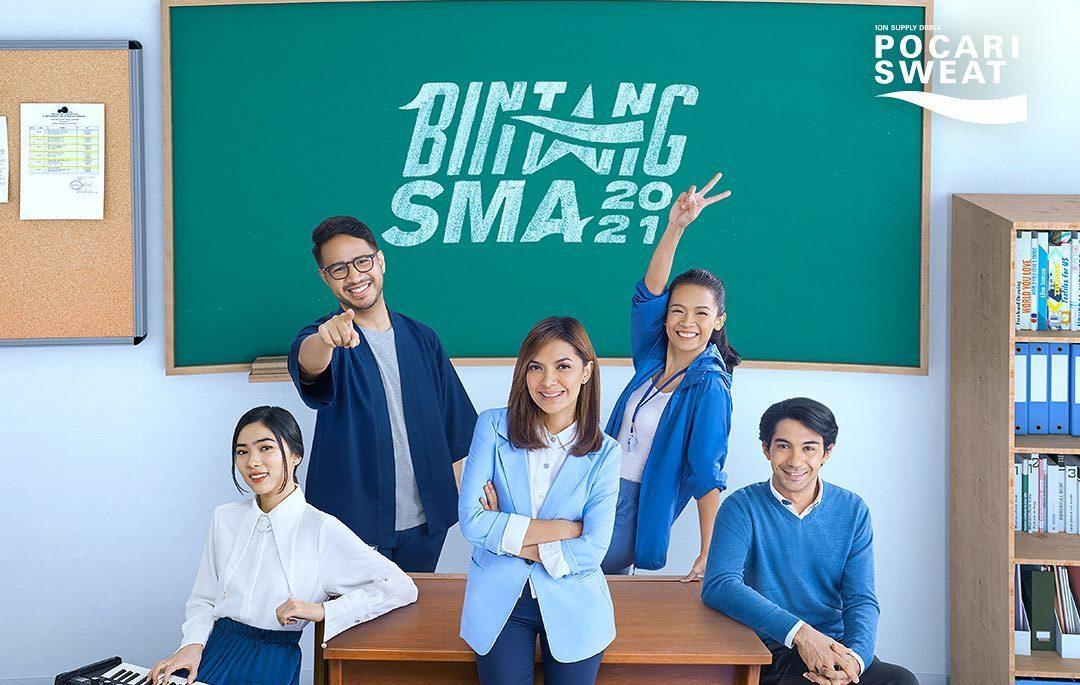 Pocari Sweat Kembali Gelar Ajang Pencarian Bakat Bintang SMA, Isyana Bakal Jadi Salah Satu Jurinya!