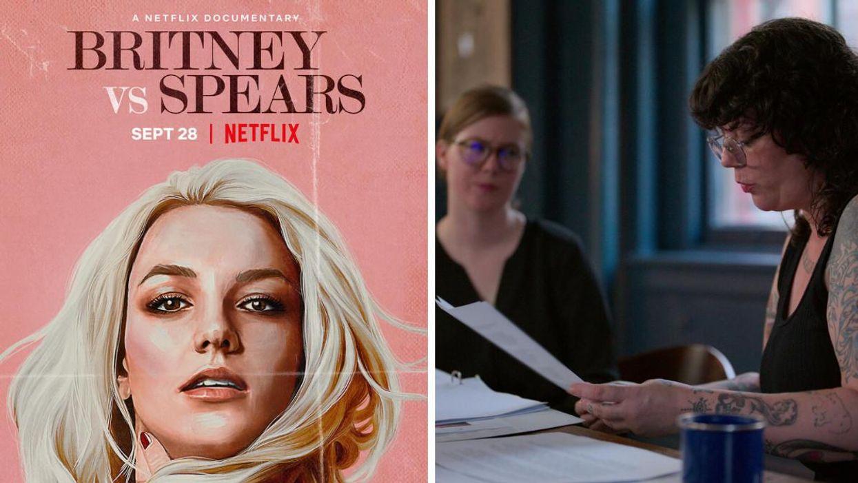 Film Dokumenter Britney vs Spears Tayang di Netflix 28 September