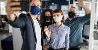 Sandiaga Uno: Dilarang Selfie di Tempat Wisata Tanpa Masker!