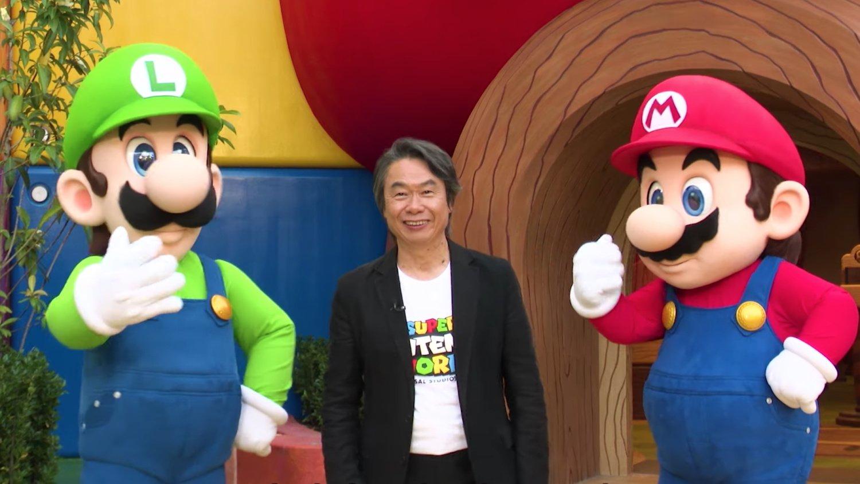 Film 'Super Mario Bros.': Bakal Ada Chris Pratt, Anya Taylor-Joy, Seth Rogen, dan Lain-Lain!