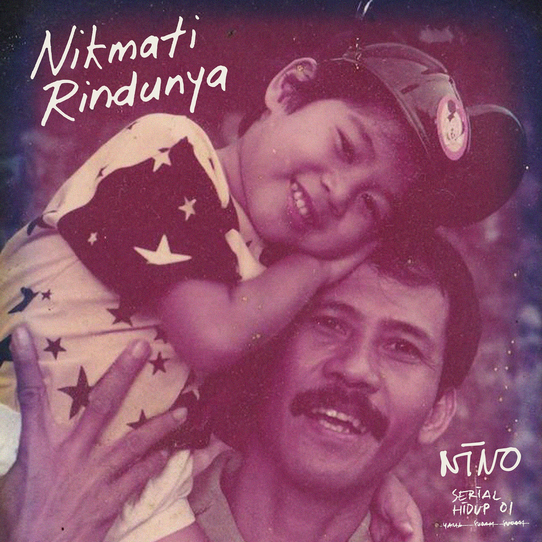 "Nino Kayam Rilis Single Solo ""Nikmati Rindunya"", Curahan Hati Usai Kepergian Sang Ayah"