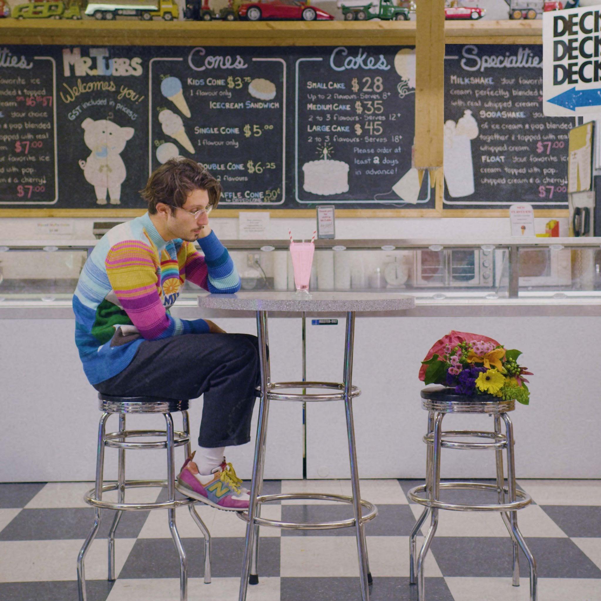 RAPPER bbno$ Rilis 'I Remember', Album Terbaru Siap Meluncur 8 Oktober
