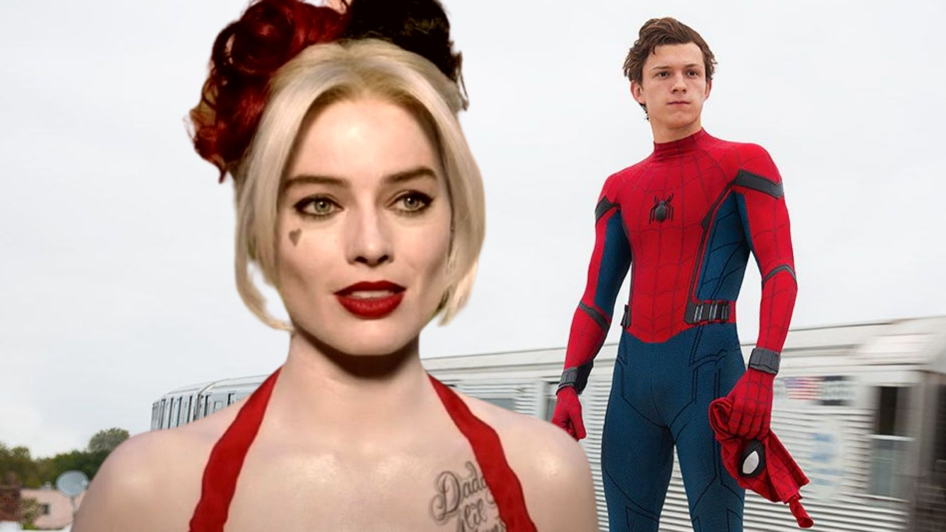 Harley Quinn dan Spider-Man Bakal Jadi Kostum Halloween Paling Populer Tahun Ini, Kata Riset!