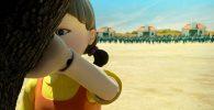Boneka Squid Game Ternyata Milik Sebuah Desa, Bukan Properti Semata!