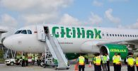 Pesawat Citilink Mendarat Darurat Usai Bocah Tarik Tuas Pintu Emergency Exit