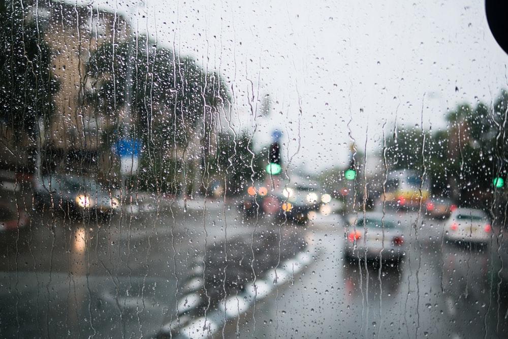 Sering Hujan Angin, Depok Jadi Pusat Pembentukan Badai?
