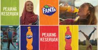 """FANTA Gaungkan Kampanye Baru Bertajuk """"Colorful People"""""""