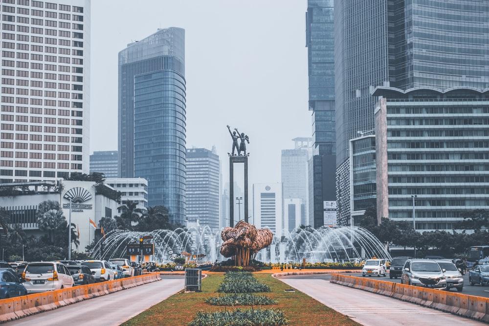 Jakarta Masuk Daftar Kota Paling Banyak Orang Tonton di TikTok, Kalahkan Paris?