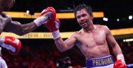 Manny Pacquiao Resmi Pensiun dari Dunia Tinju, Fokus Politik?