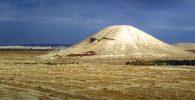 Monumen Perang Berusia 4300 Tahun Ternyata Terbuat Dari Tumpukan Mayat