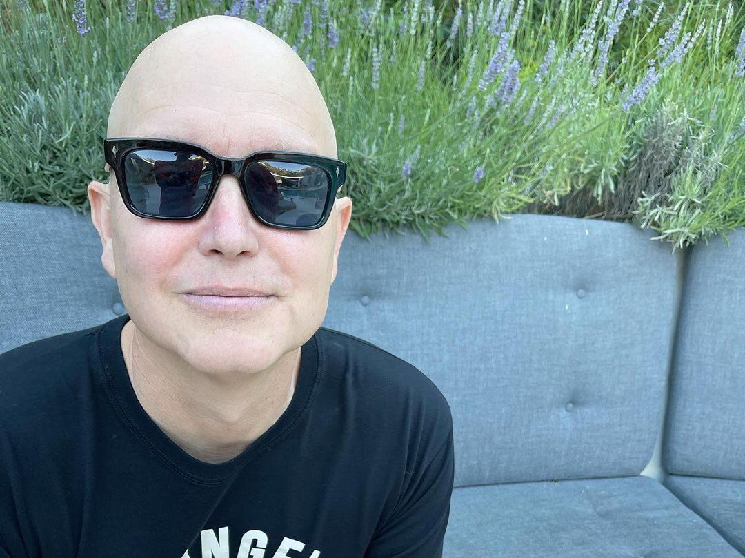 Mark Hoppus Sembuh dari Kanker