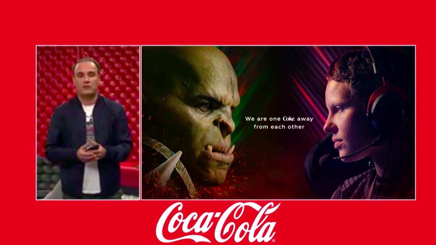 """Bukan sekedar tag line, kampanye """"One Coke® Away From Each Other (Keajaiban Coca-Cola Mempersatukan Kita)"""""""