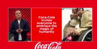 Coca-Cola Perkenalkan 'Real Magic' Sebagai Platform yang Menyatukan