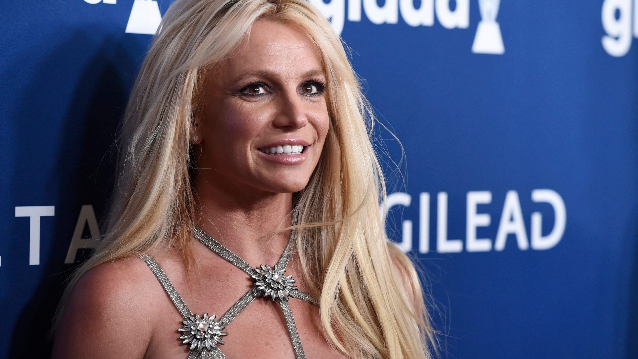 Britney Spears Bebas, Hakim Putuskan Ayahnya Didepak dari Konservatori