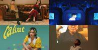"Tiara Andini Gandeng Vidi Aldiano Remake ""Buktikan"", dhruv Rilis ""Airplane Thoughts"" [Friday Music Selection]"