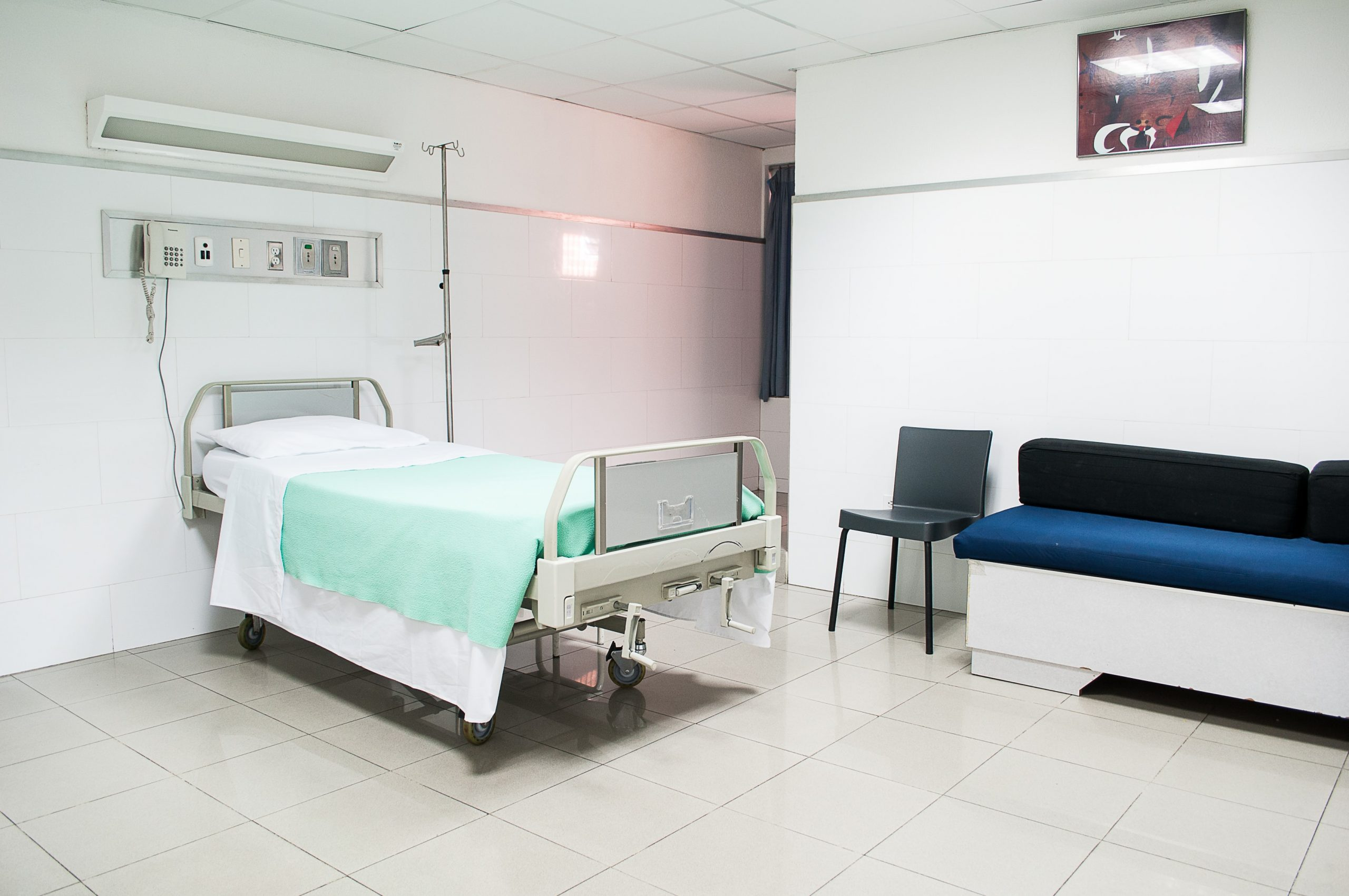 110 Rumah Sakit Rujukan Covid-19 Nihil Pasien!