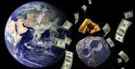 Harta Karun Temuan NASA Ini Bisa Bikin Penduduk Bumi Kaya Raya, Tambang Luar Angkasa?