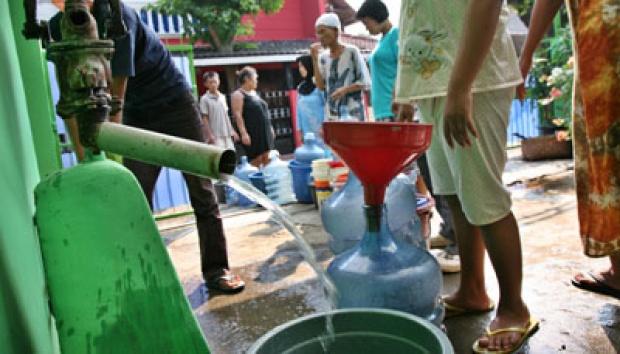 Suplai Air Tanah Warga Jakarta Akan Disetop Pemerintah, Apa Alasannya?