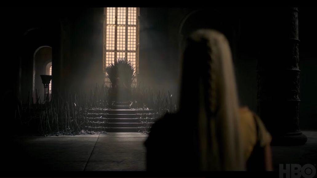 HBO akhirnya merilis teaser perdana dari prekuel Game of Thrones yang berjudul House of the Dragon.