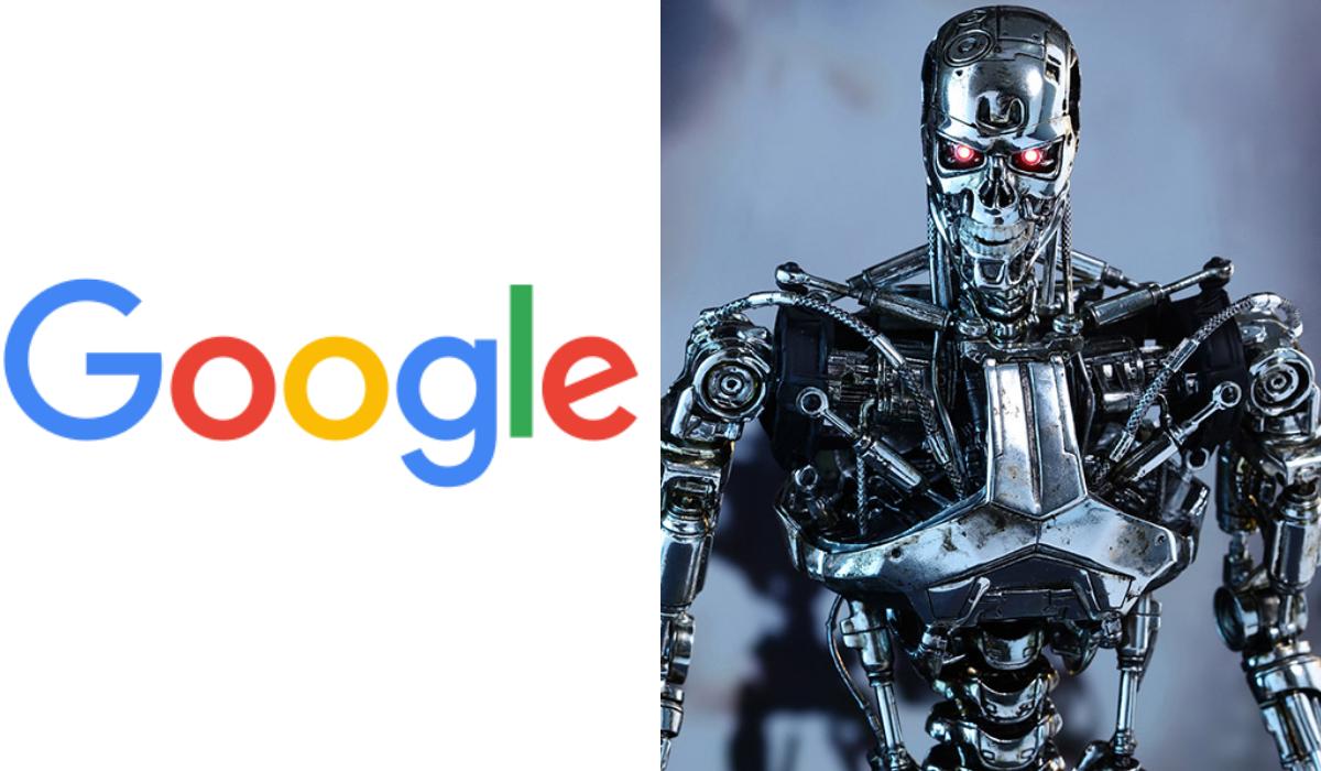 "Google Ingin Ciptakan ""Tuhan"" dengan Teknologi Kecerdasan Buatan"