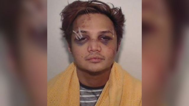 Reynhard Sinaga, Pelaku Pemerkosaan Terbesar di Inggris, Babak Belur Setelah Dipukuli Korbannya