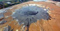 Lumpur Lapindo Jadi Sumber Emisi Gas Metana Terbesar di Bumi!